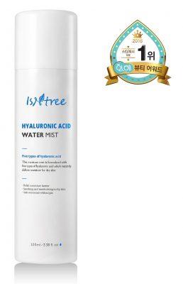 Hyaluronic Acid Water Mist
