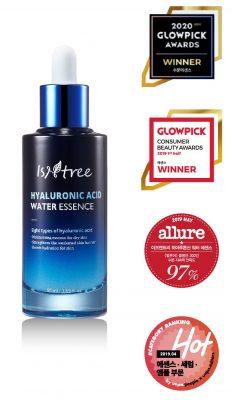 Hyaluronic Acid Water Essence